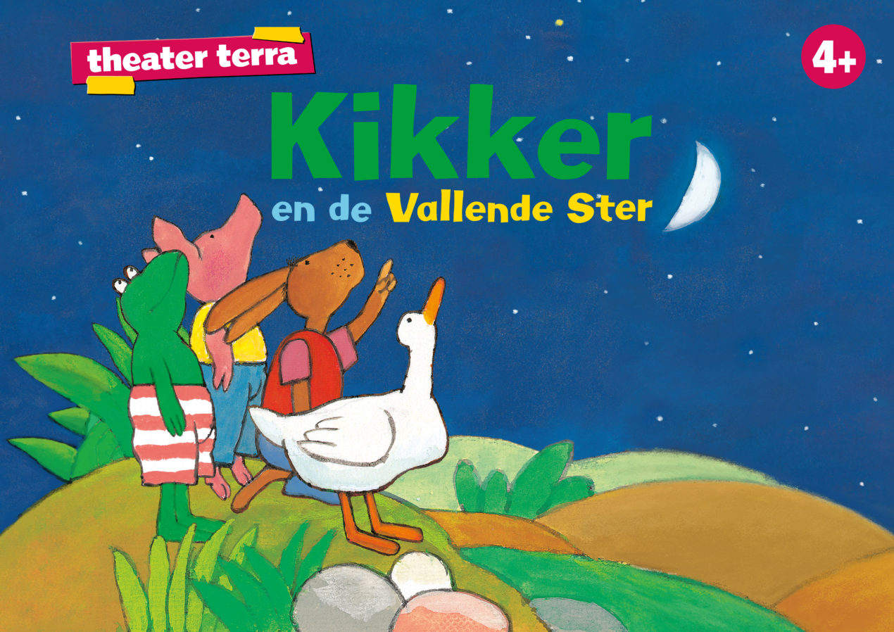 Kikker_Terra